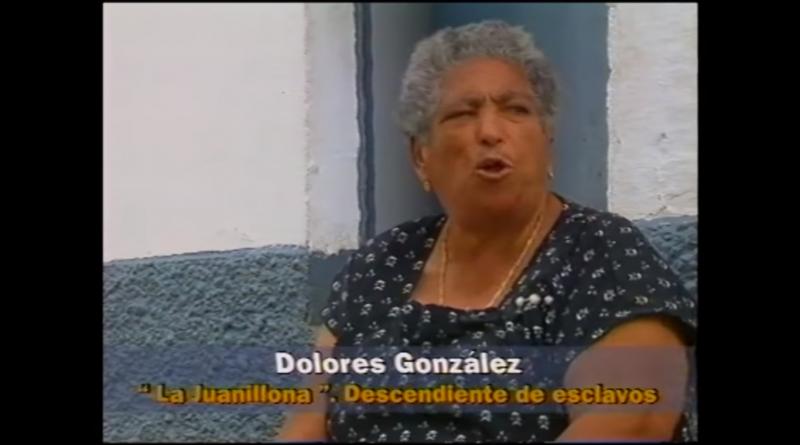 ¿Sabías que el 20% de la población de Cádiz era negra?