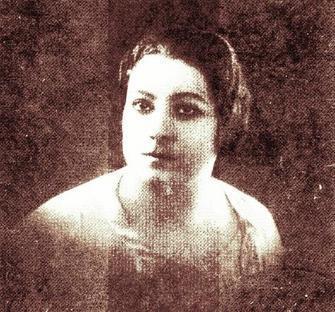 Agustina, la escritora futurista