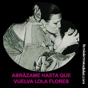 A la fresquita Sabadell   Hoy comen pipas Judith Butler y Lola Flores