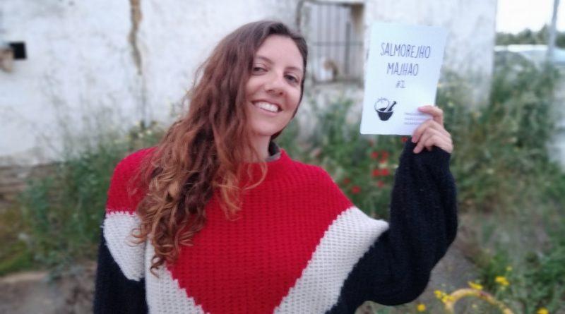 """ENTREVISTA """"El empoderamiento feminista te lleva al tú puedes con tó"""". Carmela Borrego Castellano"""