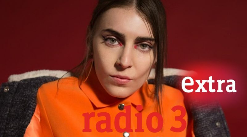 Feminismo andaluz en Radio 3