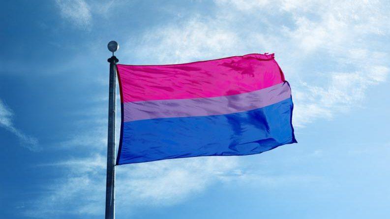Soy bisexual